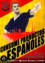 Productos españoles