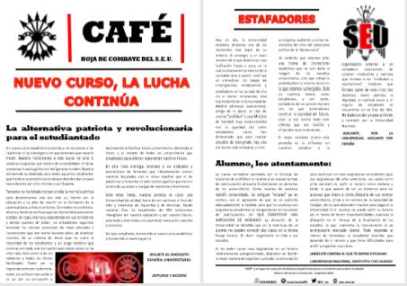 CAFE 10 - D